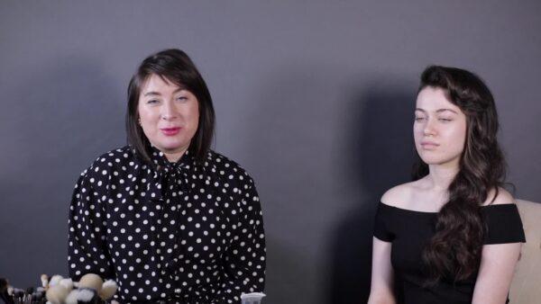 Трёхдневный курс макияжа от Ирины Митрошкиной 15 уроков - 3 блок, 5 уроков