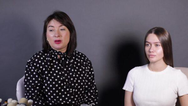 Трёхдневный курс макияжа от Ирины Митрошкиной 15 уроков - 2 блок, 5 уроков